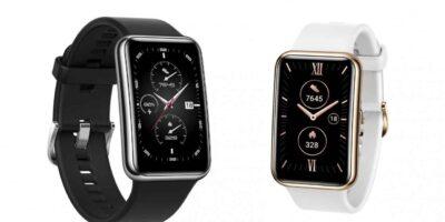 Huawei Watch Fit Elegant!